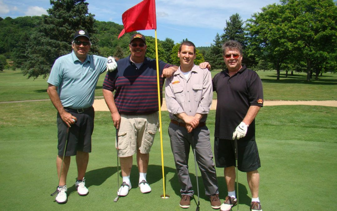 Golf Outing 2018 — BEST West