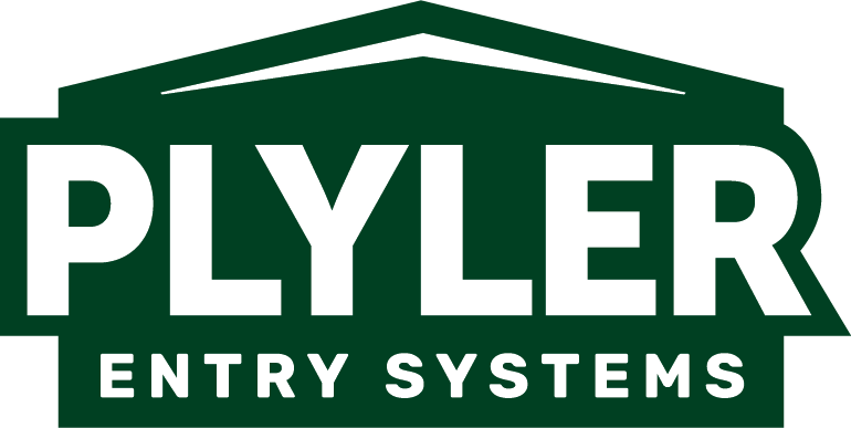 PlylerLogo - Plyler Entry Systems
