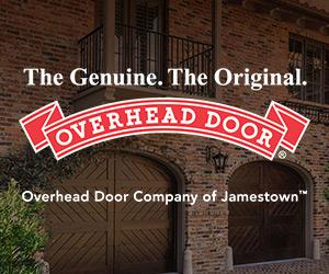 overhead door ad - Overhead Door
